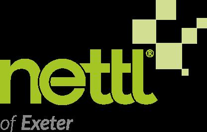 nettl-exeter-logo