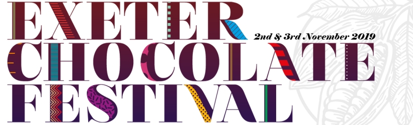 Exeter Chocolate Festival Event