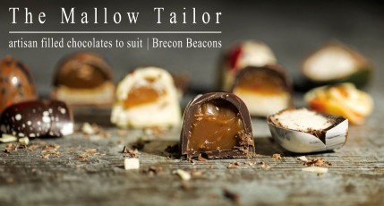 The Mallow Tailor - pic and logo