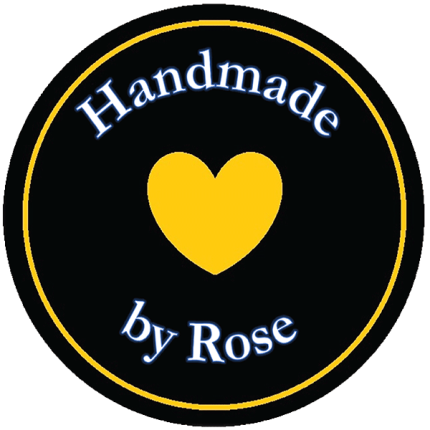 HandmadeByRoseLogo