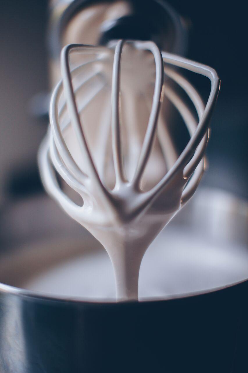 Liquid Grown Up Marshmallows
